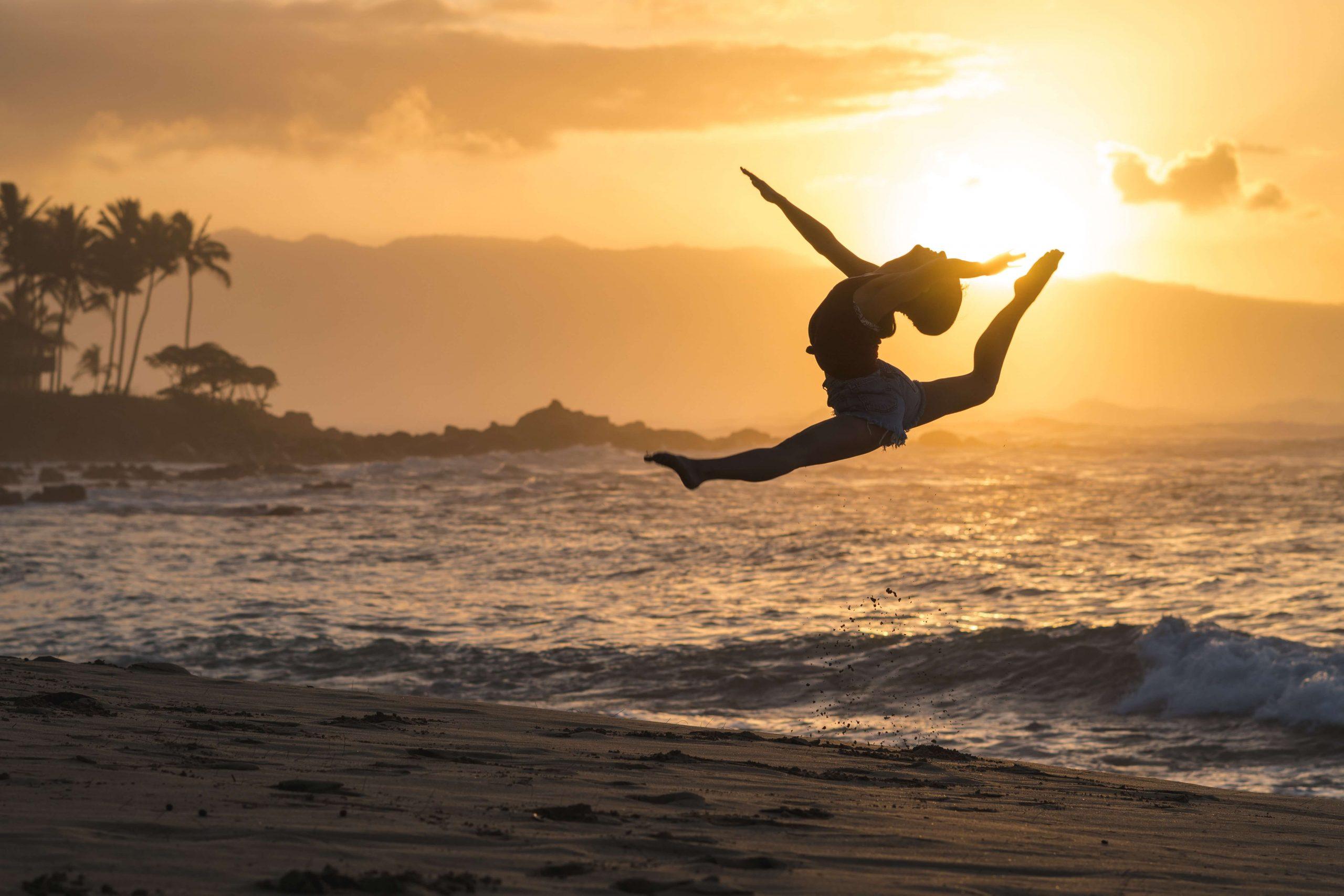 playas yoga almeria
